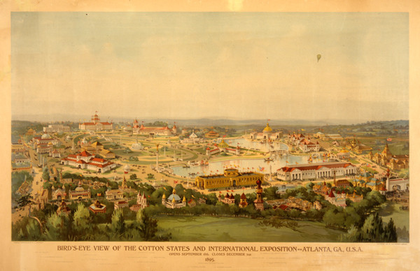 Cotton States Exposition