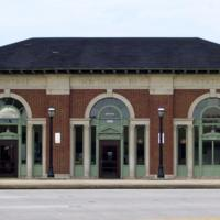 Historic Buildings, Peachtree Southern Railway Station.jpg