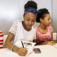 Writing Workshop at the Decatur Book Festival