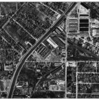 Aerial Survey, Atlanta, Georgia, 1949 (27)